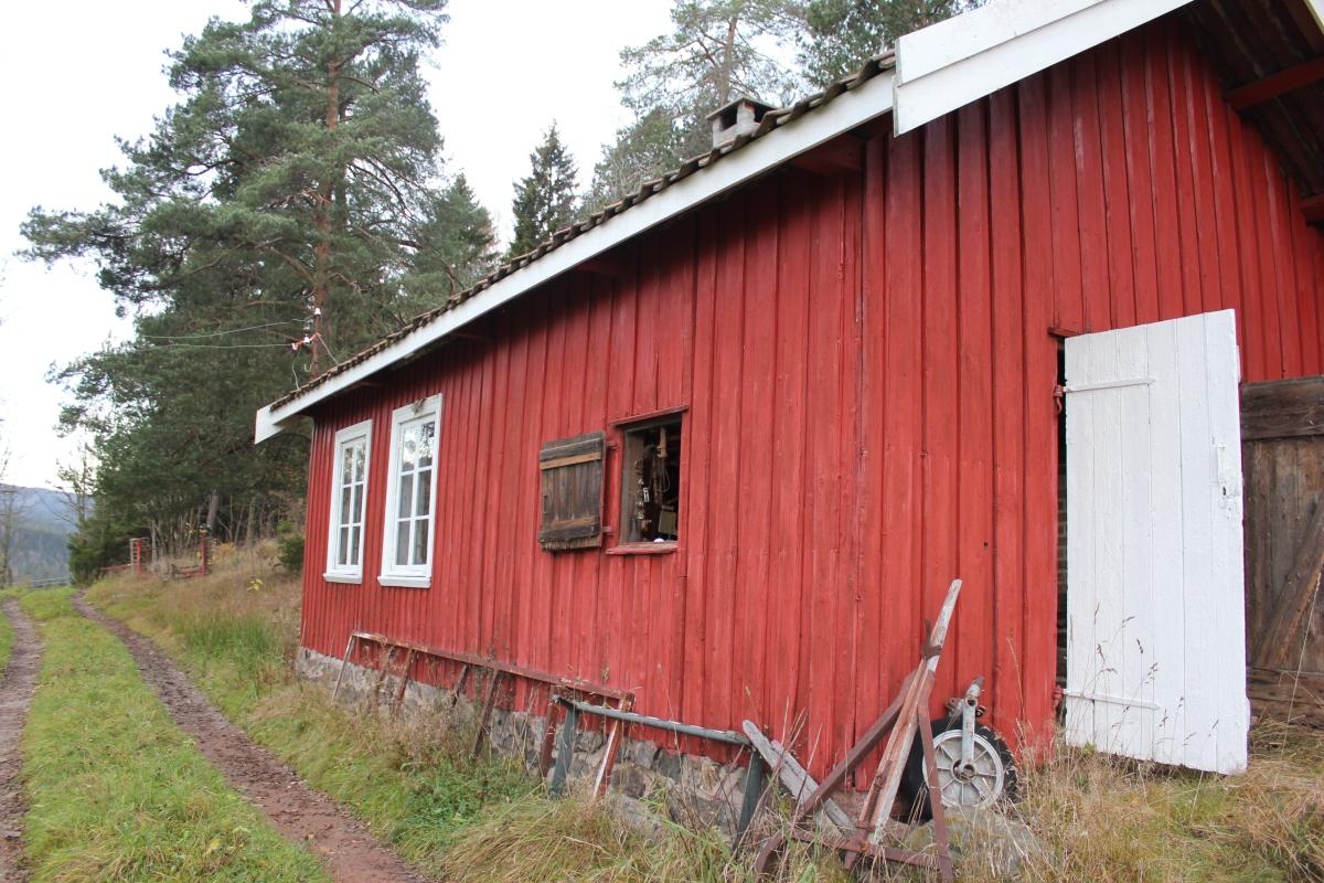 """Ny""""Snekkersmie på Norsk Folkemuseum"""""""