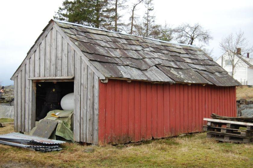 Randøy vogskjul (1)